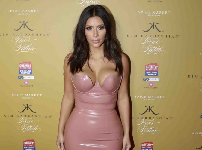 Kim Kardashian : l'adolescente qu'elle voulait adopter a refusé de devenir sa fille !