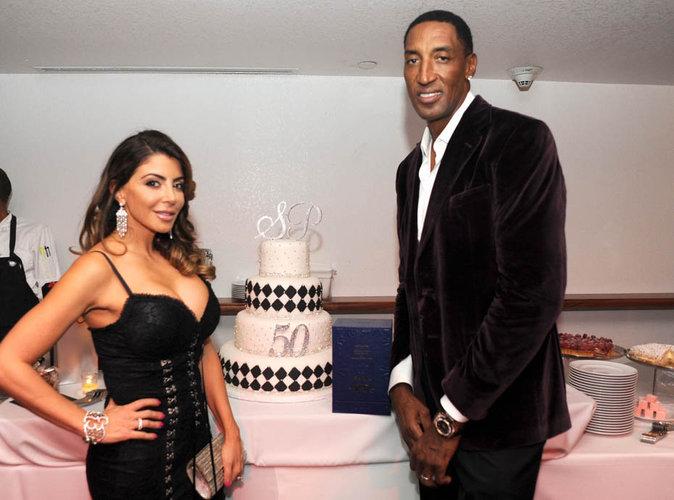 Kim Kardashian : L'une de ses meilleures amies Larsa Pippen divorce