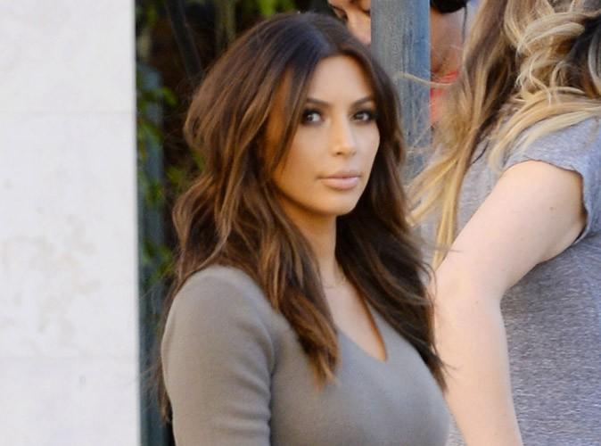 Kim Kardashian : la bimbo en Une de Vogue ? Que des fausses rumeurs !