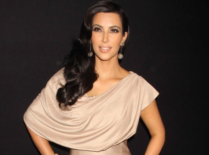 Kim Kardashian : les photos de son mariage et de ses robes enfin dévoilées !