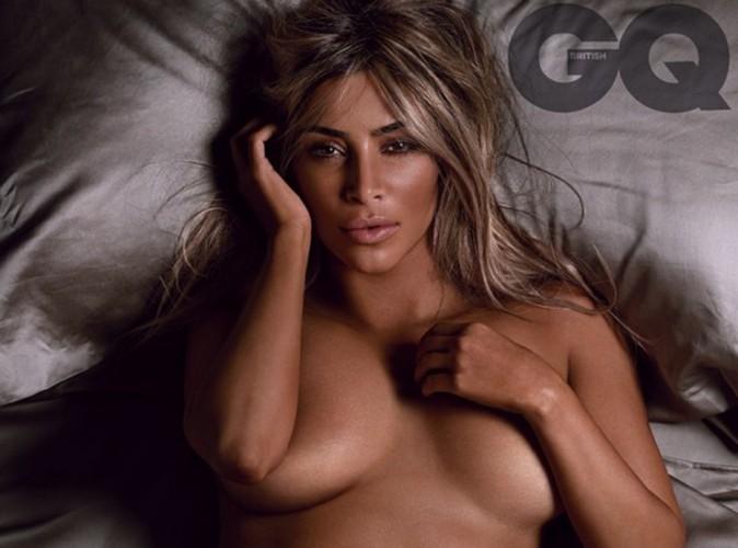 "Kim Kardashian : ""Ma vie sexuelle avec Kanye est incroyable !"""