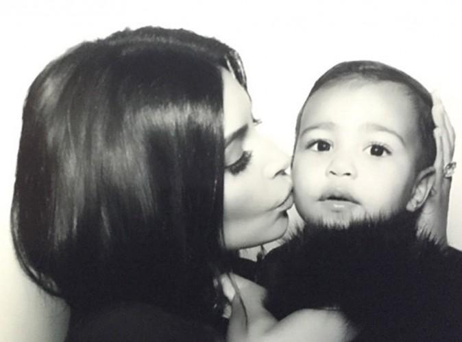 Kim Kardashian : North, un nouveau bébé… Elle dit tout !