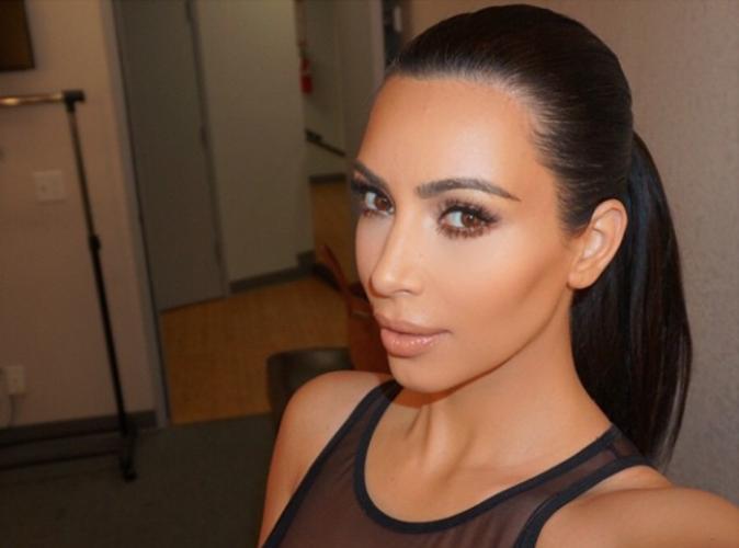Kim Kardashian par rapport � Bruce Jenner :