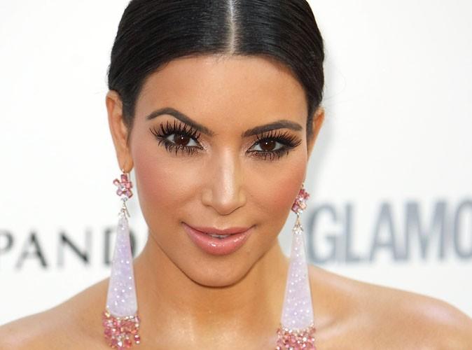 Kim Kardashian : pas question de se laisser accuser d'infidélité, elle attaque en diffamation !