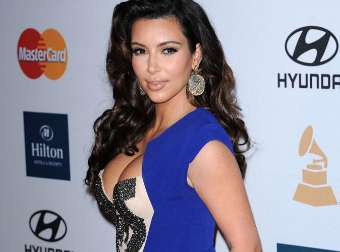 Kim Kardashian : plus jamais de mariage à la télé !