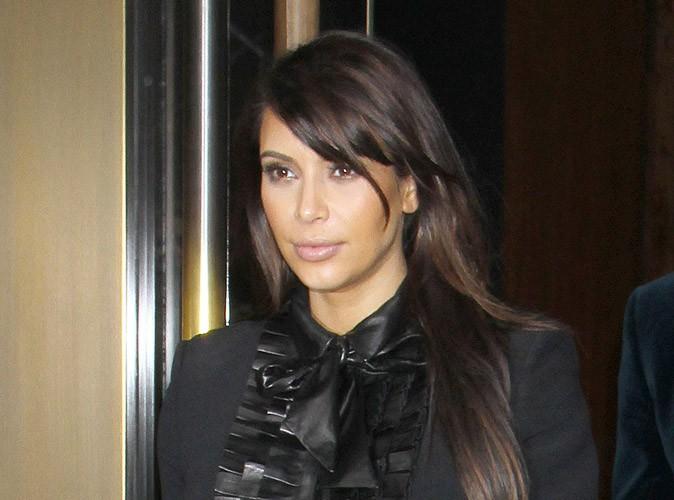 Kim Kardashian : privée de vacances alors que Kanye West passe les siennes en Grèce !