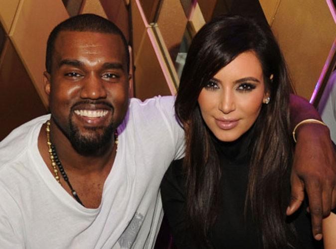 Kim Kardashian : quel prénom pour son bébé ?