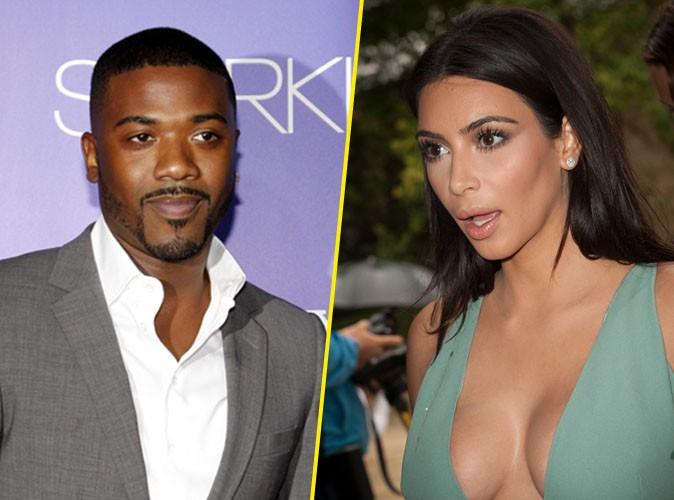 Kim Kardashian : Ray J dit regretter leur sex-tape... enfin presque !
