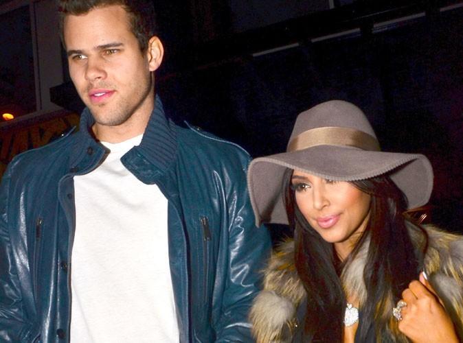 Kim Kardashian s'envole loin, Kris Humphries retrouve les siens ...
