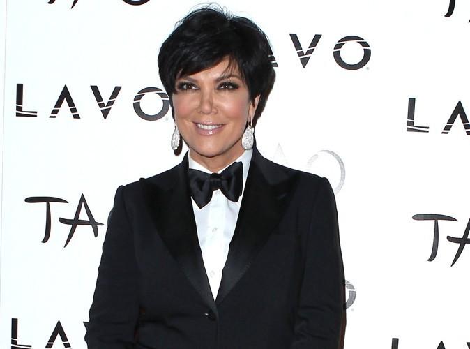 Kim Kardashian : sa mère, Kris Jenner, n'a jamais été fidèle à un homme !