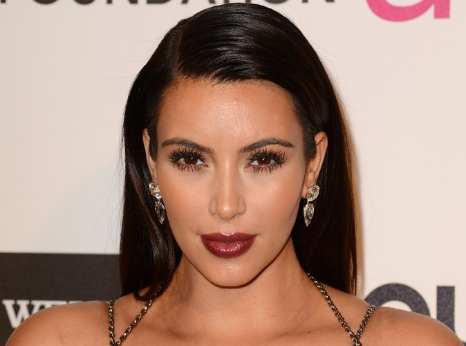 Kim Kardashian : sa sex tape a bien failli disparaître à jamais dans les flammes !