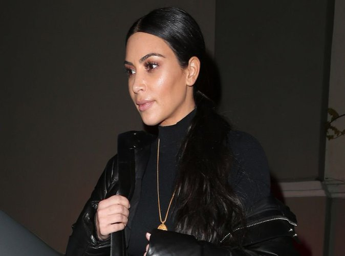Kim Kardashian, ses confidences sur son agression :