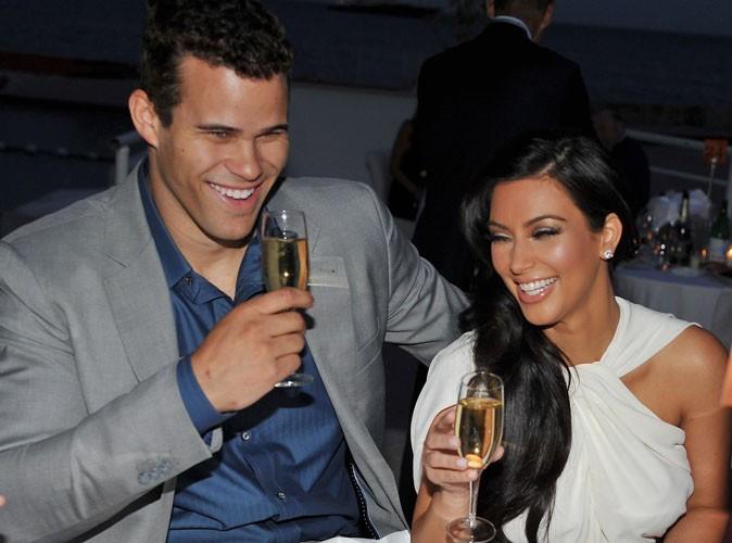 Kim Kardashian : son fiancé Kris Humphries veut commencer à préparer le mariage !