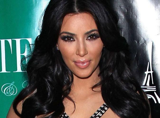 Kim Kardashian : son film tombe mal, très mal !