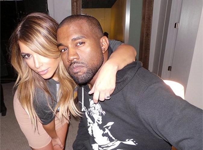 Kim Kardashian : son mariage à Paris avec Kanye West en péril !