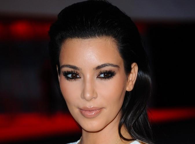 Kim Kardashian : son mec ne la trouve pas assez coquine... côté look !