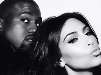 Kim Kardashian : Tendre déclaration et grosse surprise pour l'anniversaire de Kanye !