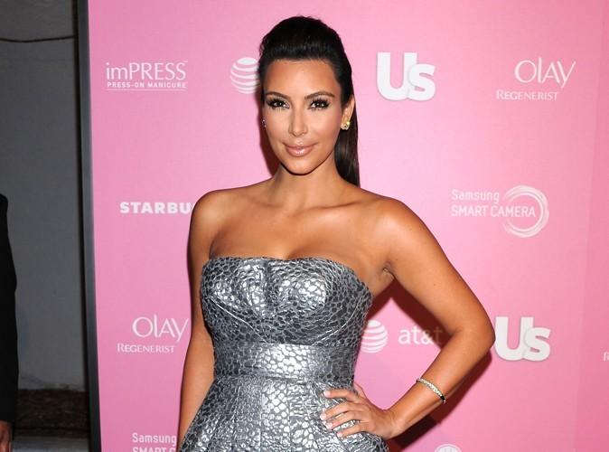 Kim Kardashian : un acteur porno affirme avoir eu un plan à 3 avec elle…