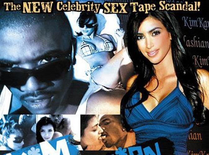 Kim Kardashian : un mystérieux acheteur veut acquérir les droits de sa sex tape !