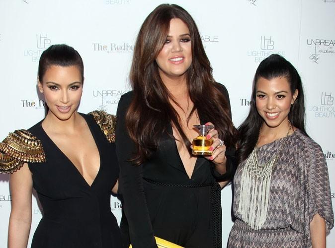 Kim, Kourtney et Khloé Kardashian : leur mère leur met la pression !