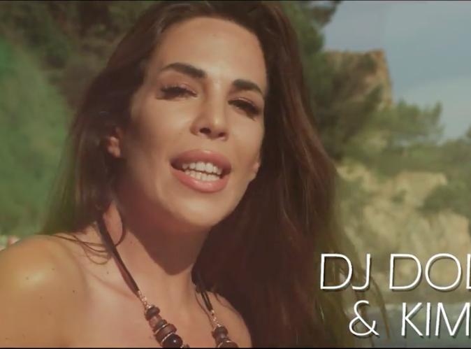 Kim (Les Marseillais) : sexy dans son clip, elle divise la toile !
