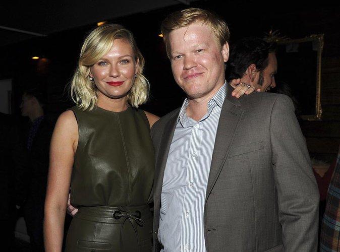 Kirsten Dunst en couple avec Jesse Plemons ?