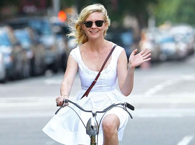 Kirsten Dunst va vous parfumer à la mode italienne...