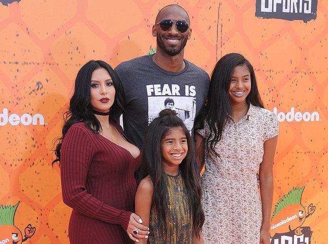 Kobe Bryant : Le célèbre basketteur est papa pour la troisième fois !