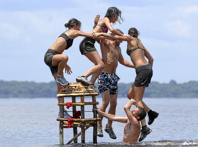 Koh-Lanta 2011 : on a vu le 1er épisode !
