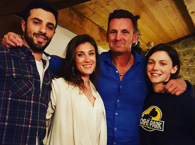 Koh-Lanta 2016 : Romain, Laureen et Wendy méconnaissables pour l'anniversaire de Pascal !