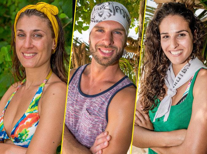 Koh Lanta : Cassandre, Laureen et Nicolas expliquent leur rapport à la sexualité pendant l'émission