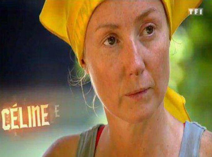 """Koh Lanta : Céline, éliminée : """"Koh-Lanta est une expérience violente, physiquement comme mentalement"""""""