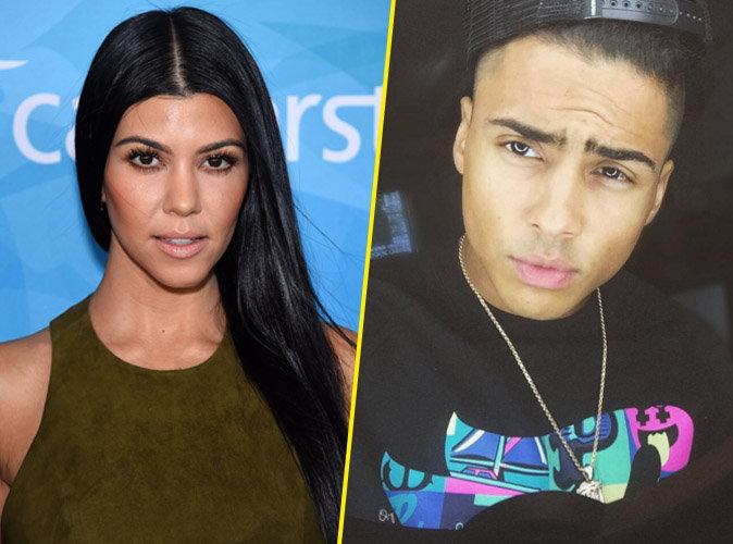 Kourtney Kardashian : Après Justin Bieber elle s'attaque au fils de P.Diddy !