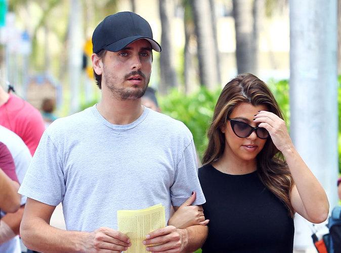 Kourtney Kardashian et Scott Disick de nouveau ensemble ? Ils répondent !