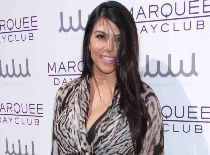 Kourtney Kardashian : pour les problèmes de Scott Disick, elle blâme sa propre mère !