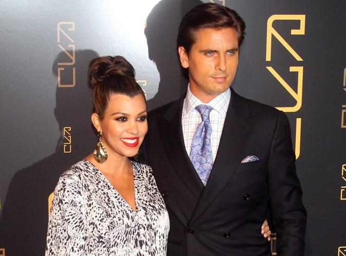Kourtney Kardashian : pourquoi elle n'a pas encore épousé Scott Disick ...
