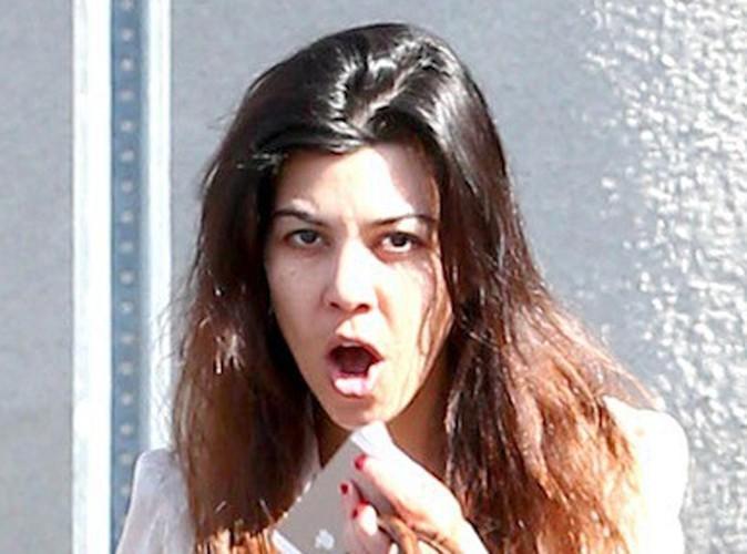 Kourtney Kardashian : révoltée, elle pousse un coup de gueule !