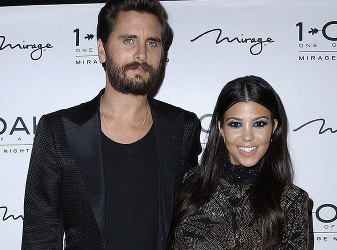 Kourtney Kardashian serait enceinte de son 4e enfant !