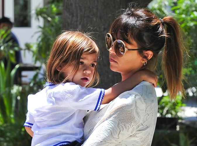 Kourtney Kardashian : un homme dévoile sa liaison avec la star et revendique la paternité de Mason !