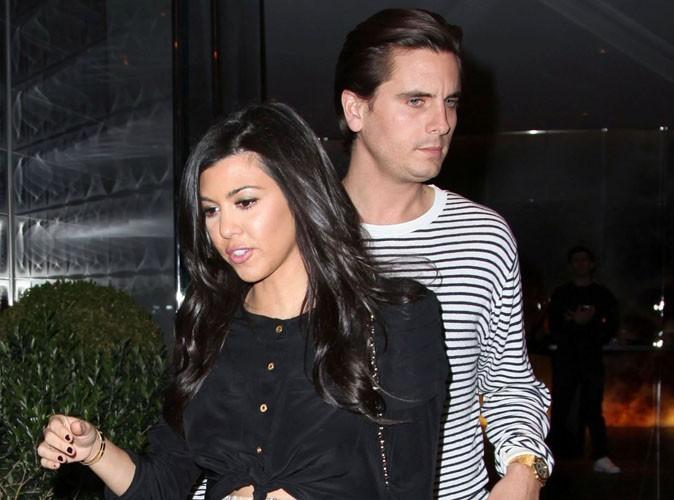 Kourtney Kardashian : va-t-elle se faire larguer ?