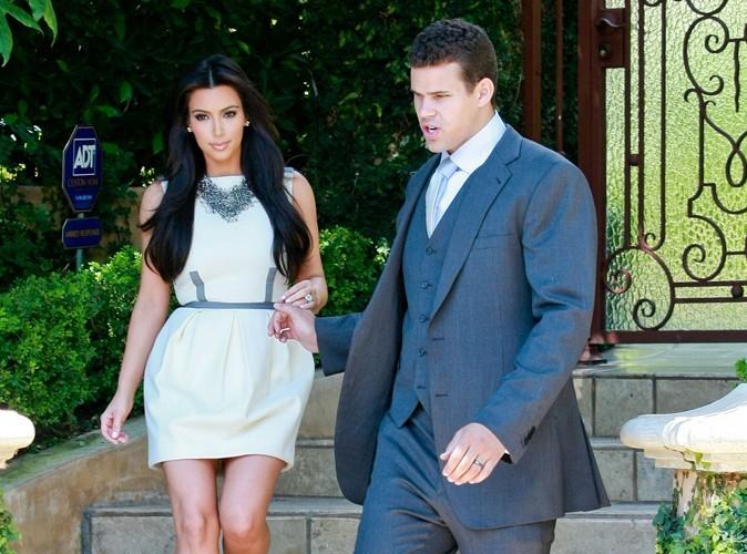 Kris Humphries : c'est kim qui a décidé où quand et comment il devait la demander en mariage...