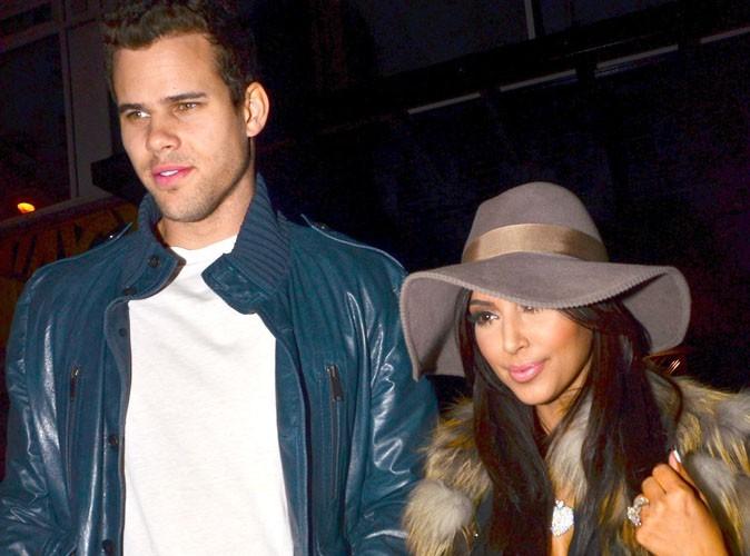 Kris Humphries : il continue de mettre la pression à Kim Kardashian et lui demande des excuses publiques en échange du divorce !