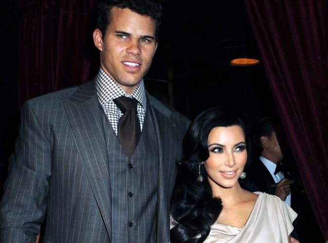 "Kris Humphries : il pense que son mariage avec Kim Kardashian est ""frauduleux"" !"