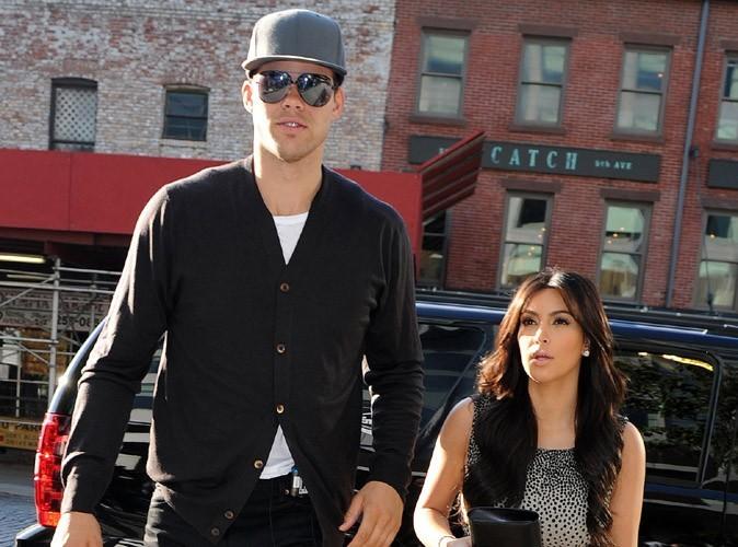 Kris Humphries : il savait que Kim Kardashian envisageait sérieusement le divorce ...