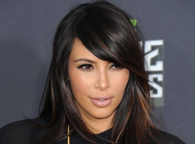 Kris Humphries : il veut récupérer la bague de fiançailles de Kim Kardashian !