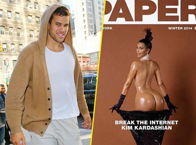 """Kris Humphries : Kim Kardashian nue ? """"Je ne m'intéresse pas à ce qui n'est pas important"""" !"""