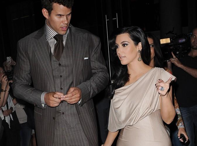 Kris Humphries : même sa famille le supplie de divorcer de Kim Kardashian!