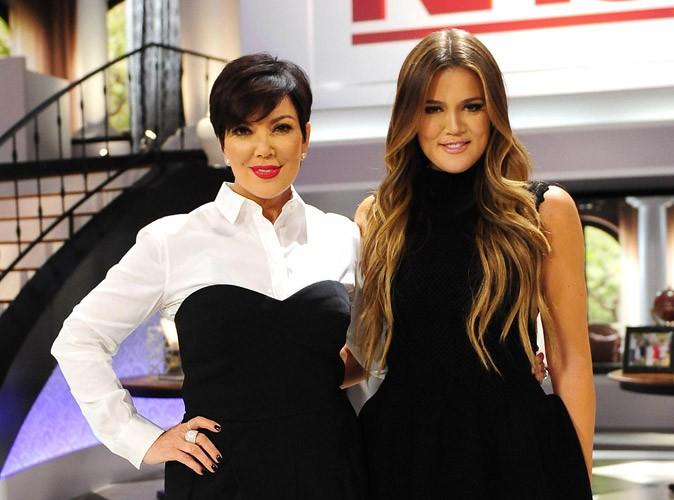 Kris Jenner : au lieu de s'occuper de sa rupture, elle veut déjà recaser Khloe… avec Drake !