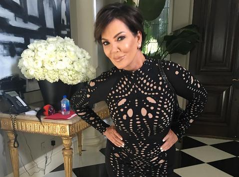 Kris Jenner : ce jour où elle a pété les plombs...