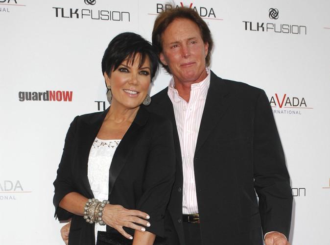 Kris Jenner : cette fois, c'est fini... Elle dépose officiellement les papiers de son divorce avec Bruce !
